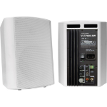 Vivolink 2 Active Speakers, White. speaker set 2.0 channels 60 W