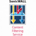 DELL SonicWALL Premium Content Filtering Service for the TZ 200 Series (3 YR)