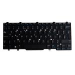 Origin Storage Dell Latitude 3450 UK Keyboard 81 Keys Single Point