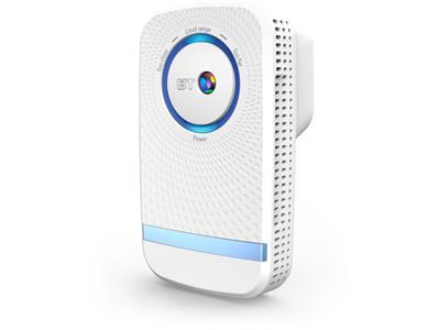 British Telecom 80462 Network repeater White