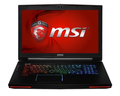 MSI Gaming GT72 2QD(Dominator)-221UK