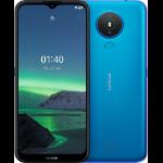 Nokia 1.4 6.51 Inch Android UK SIM Free Smartphone with 2 GB RAM and 32 GB Storage (Dual SIM) - Blue