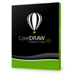 Corel CorelDRAW Graphics Suite X8