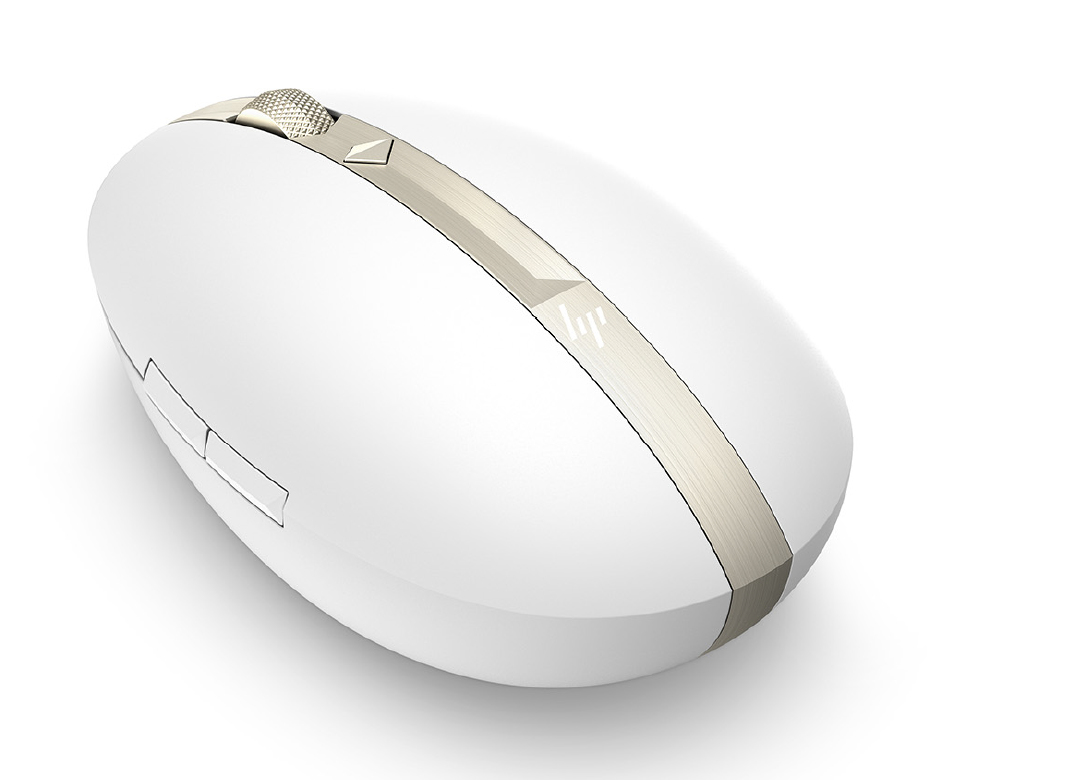 Spectre Rechargeable Mouse 700 White