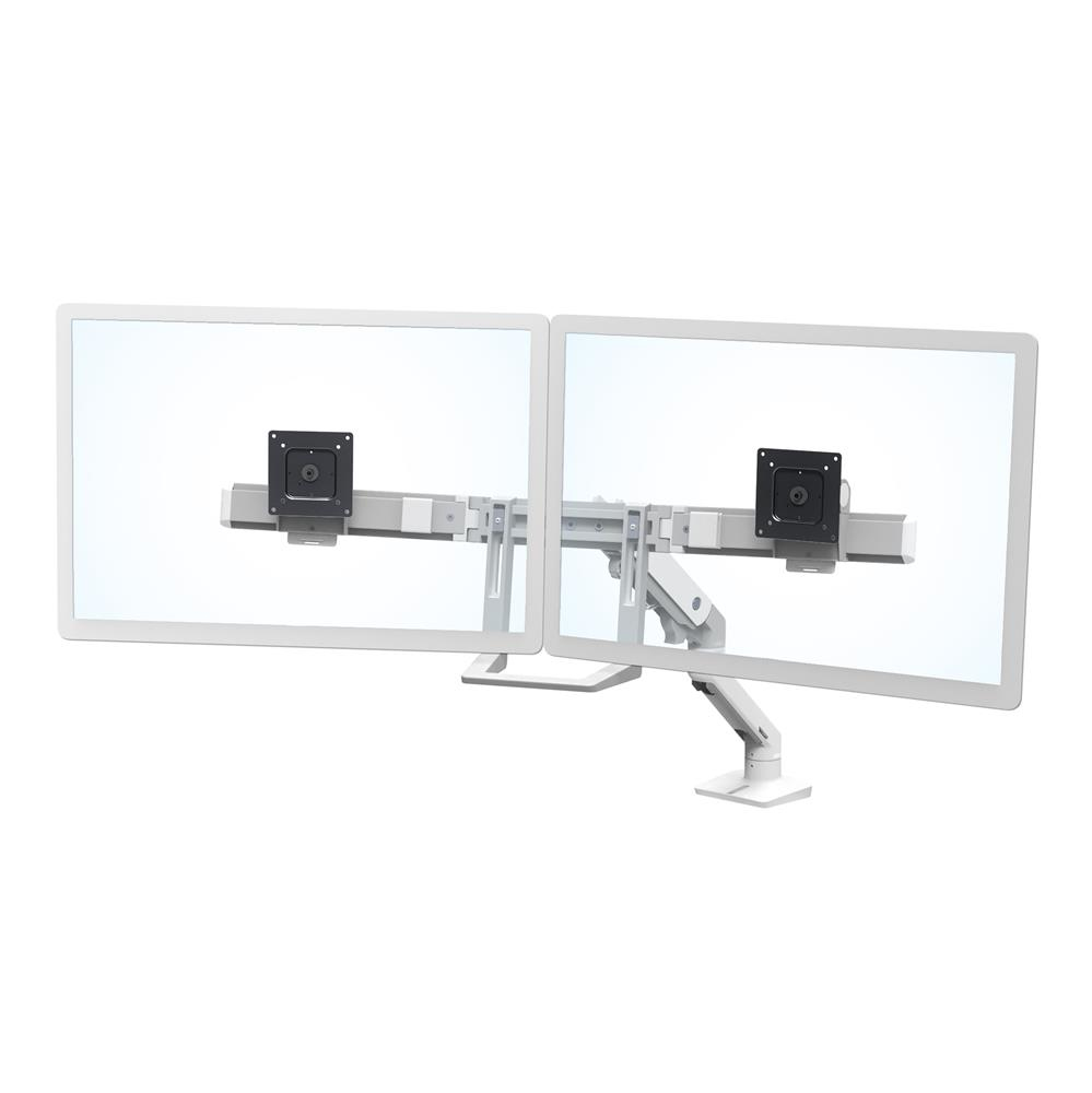 """Ergotron 45-476-216 soporte para monitor 81,3 cm (32"""") Atornillado Blanco"""