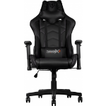 AEROCOOL ThunderX3 TGC22 Series Gaming Chair - Black