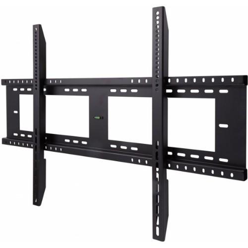 "Viewsonic VB-WMK-001 flat panel wall mount 2.13 m (84"") Black"