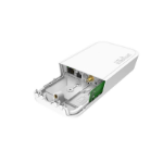 Mikrotik wAP LoRa8 kit 300 Mbit/s White Power over Ethernet (PoE)