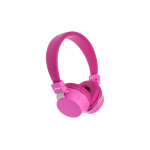 Denver BTH-205PINK mobile headset Binaural Head-band Pink
