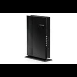 Netgear EAX20 Network repeater 10,100,1000 Mbit/s Black
