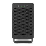 "OWC Mercury Elite Pro Dual HDD enclosure 2.5/3.5"" Black"