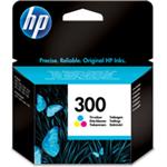 HP 300 Original Cyan, Magenta, yellow 1 pc(s)