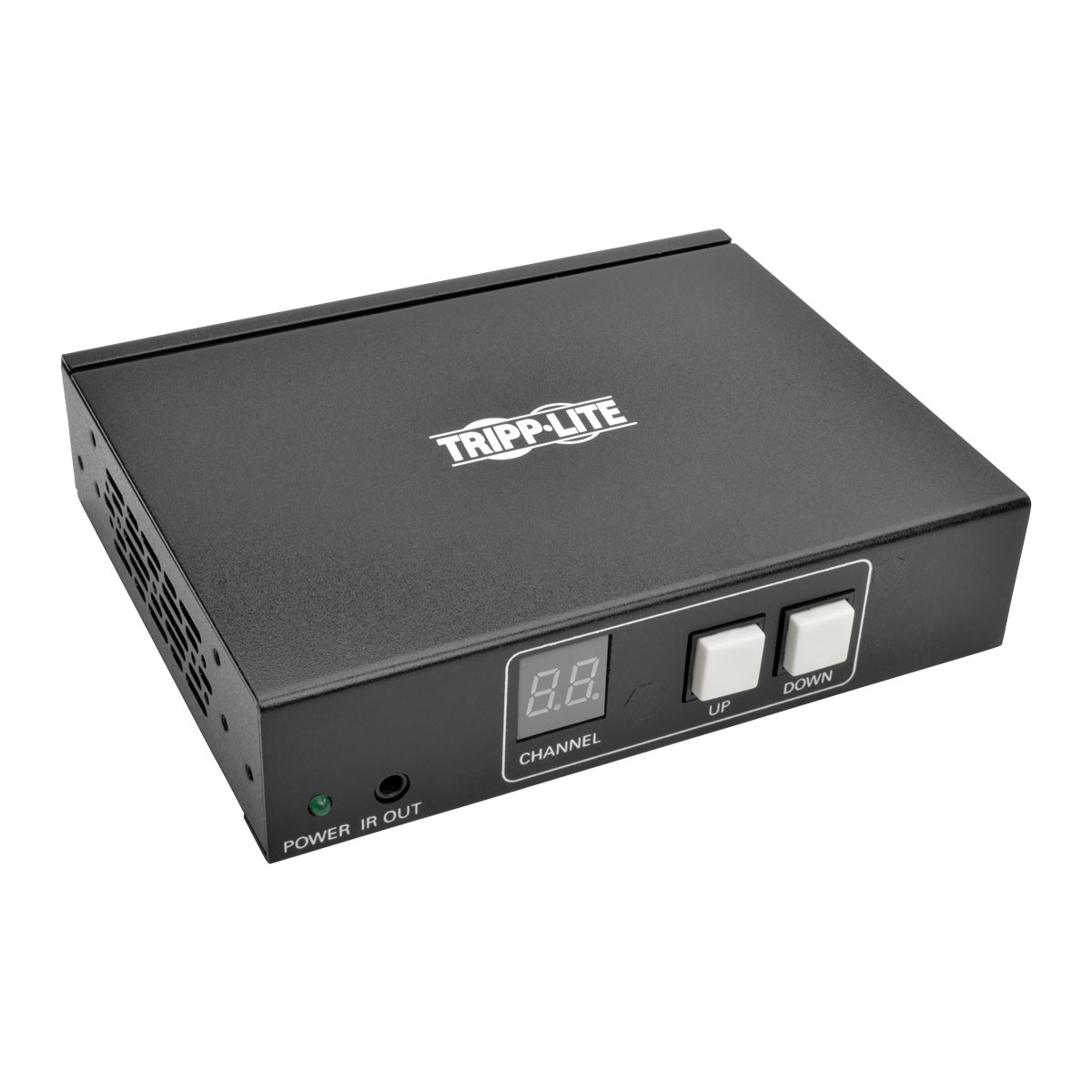 HDMI/DVI over IP Extender Transmitter over Cat5/CAT6 RS-232 Serial and IR Control 1920x1440 100m TAA