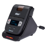Star Micronics SM-L200 Indoor Black mobile device charger