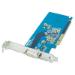 HP HP ADD2 SH DVI ADPTR DC7 CMT **New Retail**