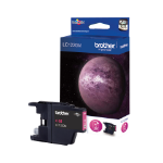 Brother LC-1220M Ink cartridge magenta, 300 pages