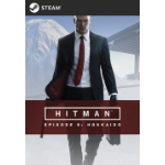 Square Enix HITMAN Episode 6: Hokkaido, PC PC English