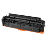 V7 Laser Toner for select HP and CANON printer - replaces 718 BK
