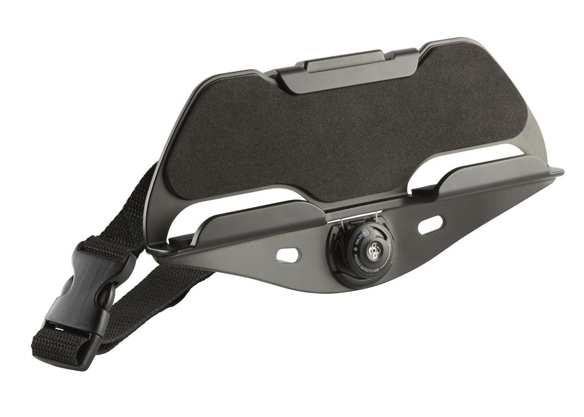 Targus Universal In Car Tablet Holder Passive holder Tablet/UMPC Black