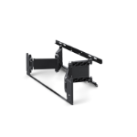 "Sony SUWL845 75"" Black flat panel wall mount"