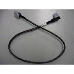 "Hewlett Packard Enterprise 686680-001 Serial Attached SCSI (SAS) cable 3.5"" (0.0890 m) Black"