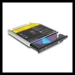 Lenovo ThinkPad DVD Burner Ultrabay Slim Serial ATA Drive Internal optical disc drive