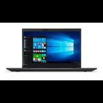 "Lenovo ThinkPad T570 2.8GHz i7-7600U 15.6"" 1920 x 1080pixels Black Notebook"
