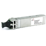 GigaTech Products 10GBASE-LRM SFP+ Optic 2km MMF Brocade Compatible (2-3 Day Lead Time)