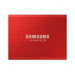 Samsung MU-PA1T0R 1000 GB Red