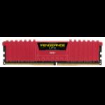 Corsair Vengeance LPX 16GB DDR4 16GB DDR4 2133MHz memory module