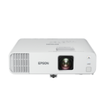 Epson Home Cinema EB-L200W data projector Portable projector 4200 ANSI lumens 3LCD WXGA (1280x800) White