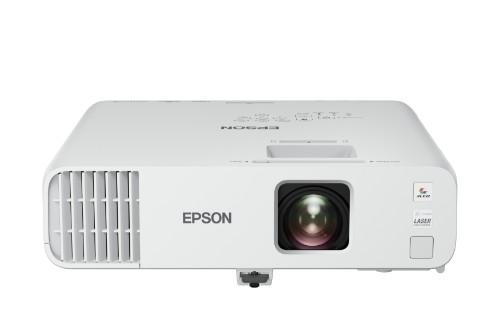 Epson Home Cinema EB-L200W data projector Portable projector 4200 ANSI lumens 3LCD WXGA (1280x800) White