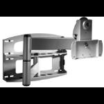 Peerless PLA60 Silver flat panel wall mount