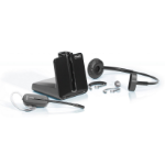 Auerswald COMfortel DECT Headset Ear-hook,Head-band,Neck-band Black
