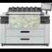 HP DesignJet XL 3600dr large format printer Thermal inkjet Colour 2400 x 1200 DPI Ethernet LAN