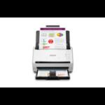 Epson B11B262201 scanner Sheet-fed scanner 600 x 600 DPI A4 White