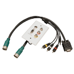 Tripp Lite EZA-VGACSAX-2 cable crimper