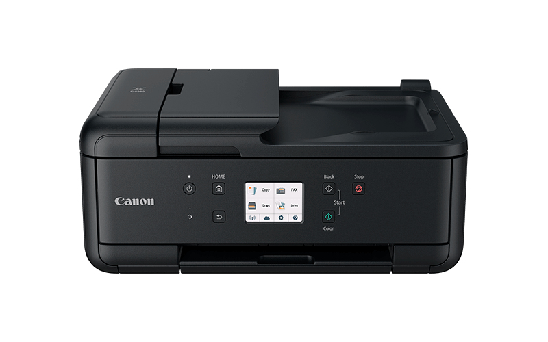 Canon PIXMA TR7550 Inkjet 4800 x 1200 DPI A4 Wi-Fi