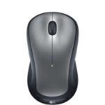 Logitech M310 mouse USB Laser 1000 DPI Ambidextrous