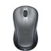 Logitech M310 ratón USB Laser 1000 DPI Ambidextro
