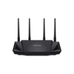 ASUS RT-AX3000 wireless router Gigabit Ethernet Dual-band (2.4 GHz / 5 GHz)