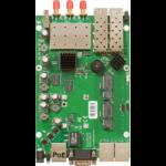Mikrotik RB953GS-5HnT-RP Gigabit Ethernet Multicolour wireless router