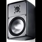 Canton Plus XL.3 60W Black loudspeaker