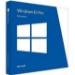 Microsoft Windows 8.1 Pro, 64-bit, OEM, GGK, POR