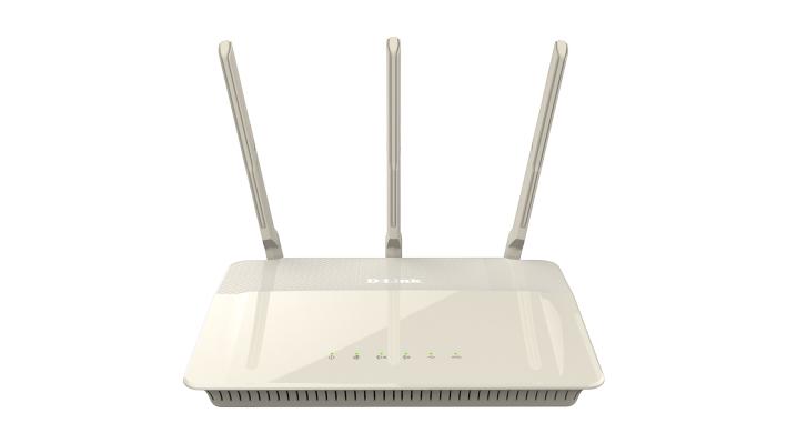 D-Link AC1900 Wi-Fi Ethernet LAN Dual-band