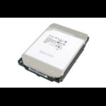 "Toshiba MG07ACA12TA internal hard drive 3.5"" 12000 GB Serial ATA"