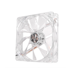 Thermaltake Pure 12 LED White Computer case Fan