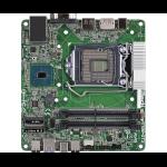 Asrock H110M-STX LGA 1151 (Socket H4) Intel® H110 Mini-STX