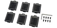 APC AR7706 rack accessory Mounting kit