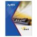 ZYXEL E-iCard 2Yr License Kaspersky Anti-Virus for NXC5200
